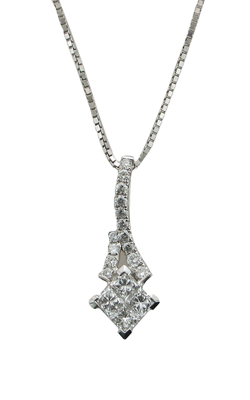 GMG Jewellers Necklace P00623 product image