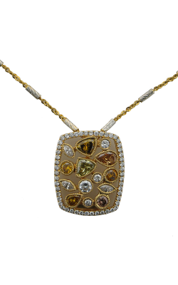 GMG Jewellers Necklace 01-12-1604 product image