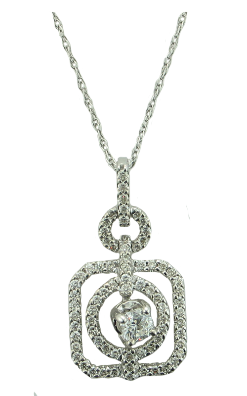 GMG Jewellers Necklace 01-17-250 product image