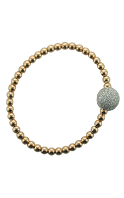 GMG Jewellers Bracelet 26560 HBB-BALL product image
