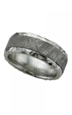 GMG Jewellers Wedding band CCPF9B15(NS)MET product image