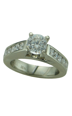 GMG Engagement Ring 01-05-434 product image