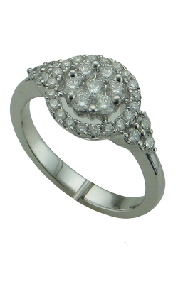 GMG Engagement Ring 01-06-245 product image