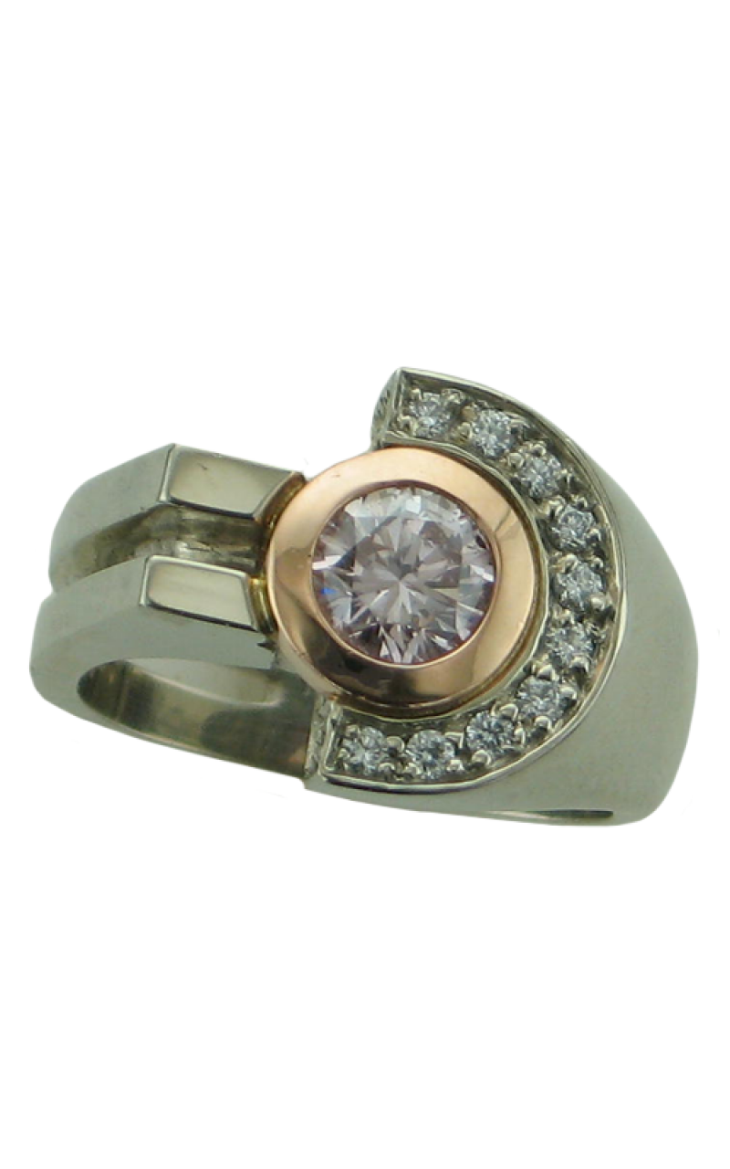 GMG Engagement Ring 01-23-80 product image