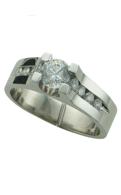 GMG Engagement Ring 01-23-108 product image