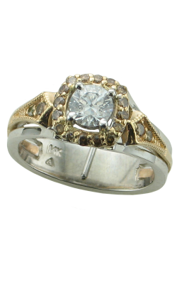 GMG Jewellers Engagement Ring L3438-SEMI-42 product image