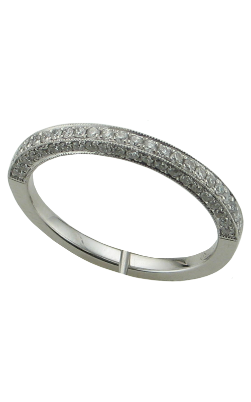 GMG Jewellers Wedding band 01-06-01W product image