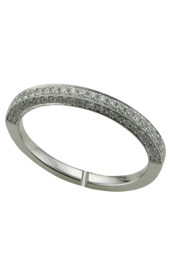 GMG Jewellers Wedding Band J01775W product image
