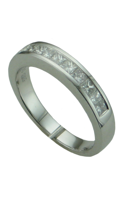 GMG Jewellers Wedding band R00027 product image