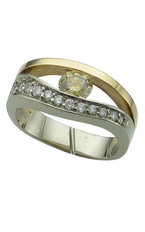 GMG Jewellers Fashion ring L3229 SEMI 42 product image