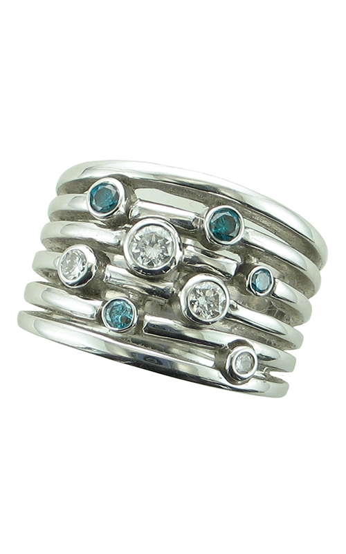 GMG Jewellers Fashion ring L3116-MT-4W product image