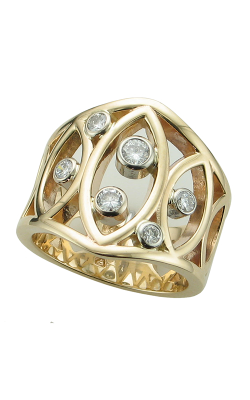 GMG Jewellers Fashion ring LD174 product image