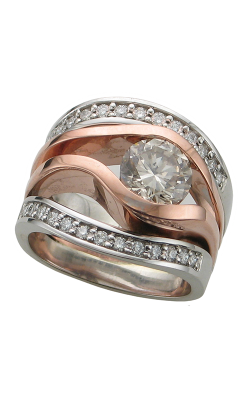 GMG Jewellers Fashion ring L3446-ATL-42 product image