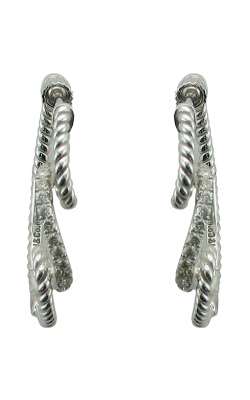GMG Jewellers Earrings EG10907W45JJ product image