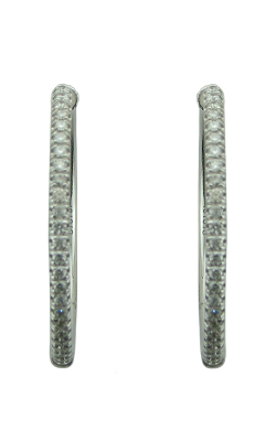 GMG Jewellers Earrings W-E11021D4 product image