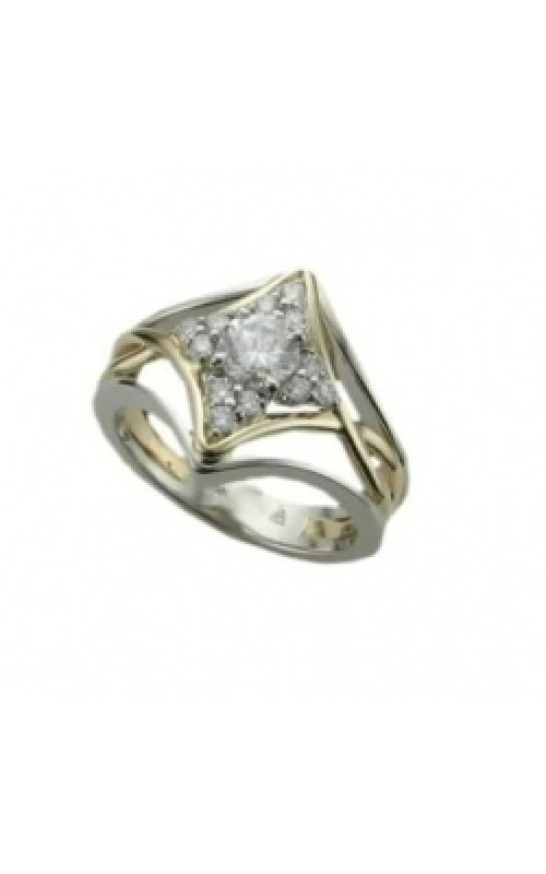 GMG Jewellers Fashion ring L-D195-SEMI-42 product image