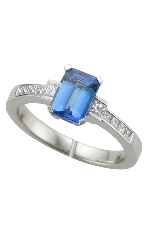 GMG Jewellers Engagement ring R00963 product image