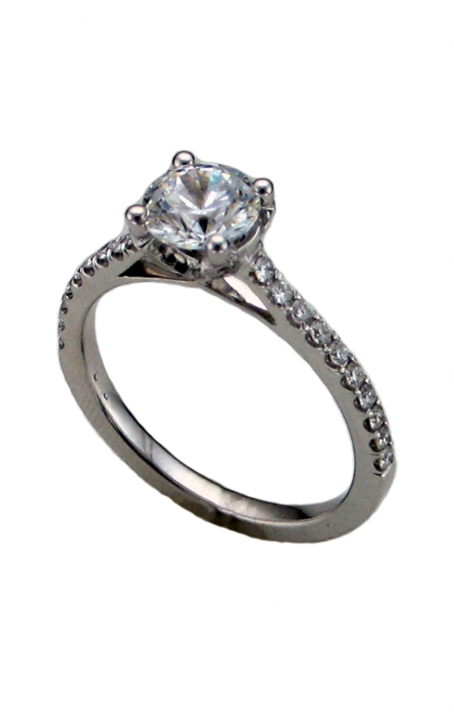 GMG Jewellers Engagement ring 01-24-50-1 product image