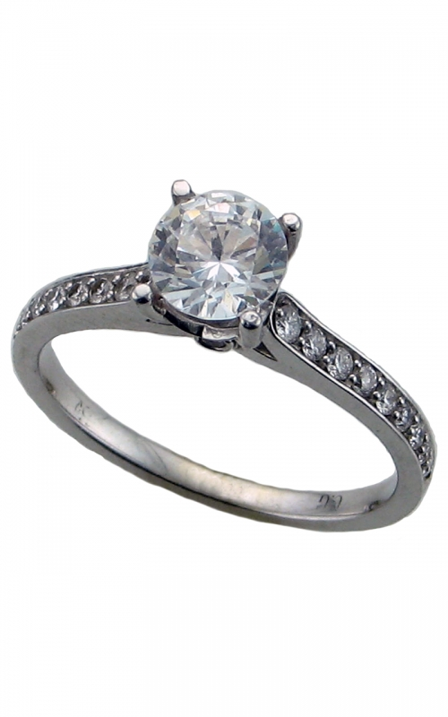 GMG Jewellers Engagement ring 01-24-69-2 product image