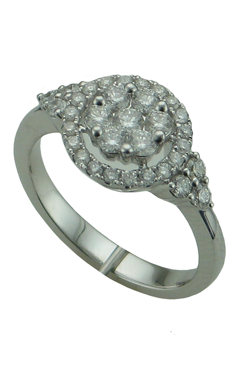 GMG Jewellers Fashion ring 01-06-245 product image