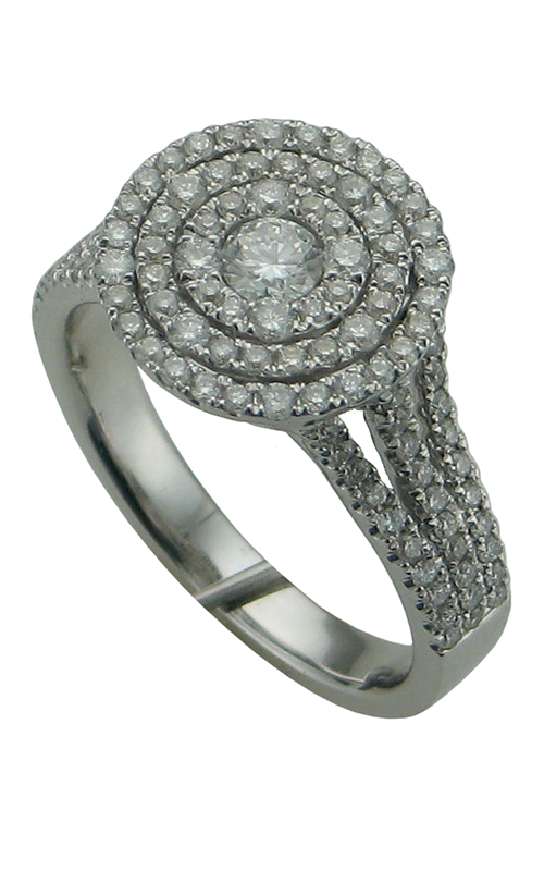 GMG Jewellers Engagement ring R01469 product image