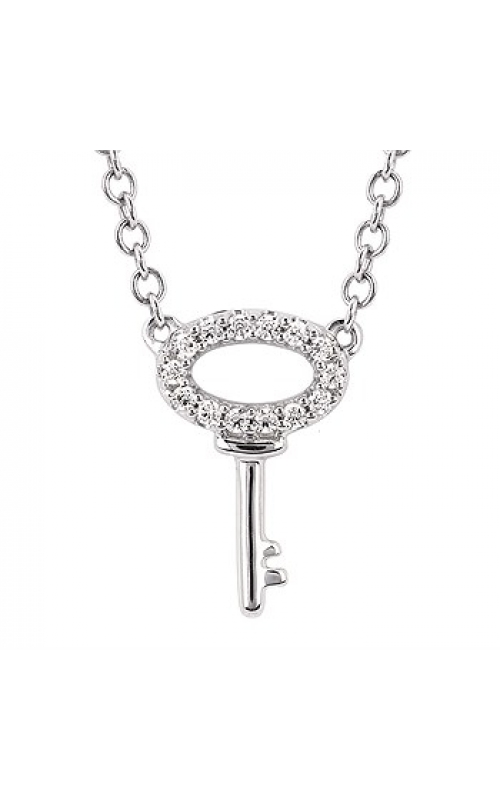 GMG Jewellers Necklace 01-27-1102 product image