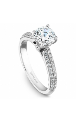 GMG Jewellers Engagement Ring B144-02WS-150A product image