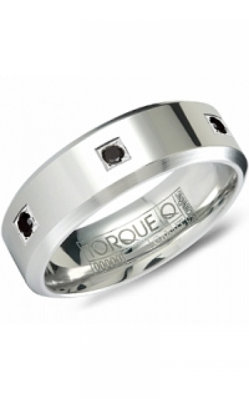 GMG Jewellers Wedding band CB-2152BD product image