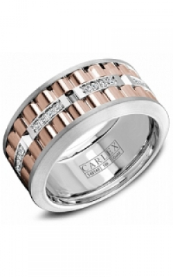 GMG Jewellers Wedding Band CX3-0018WRW-S product image