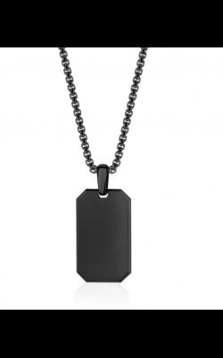 A.R.Z. Steel Necklaces's image