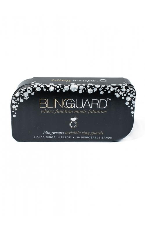 BlingGaurd Bling Wraps for Rings product image