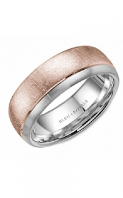 GMG Jewellers Wedding Band RYL-007WR75-Q10 product image