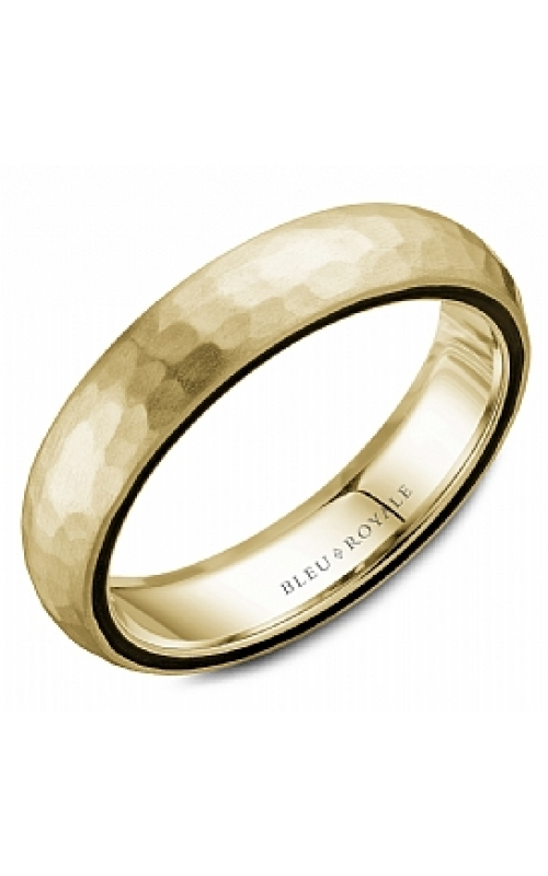 GMG Jewellers Wedding band RYL-062Y5-M10 product image