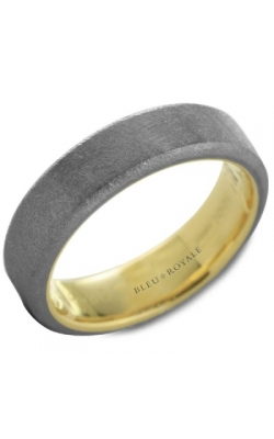 GMG Jewellers Wedding Band 01-26-1473-4 product image