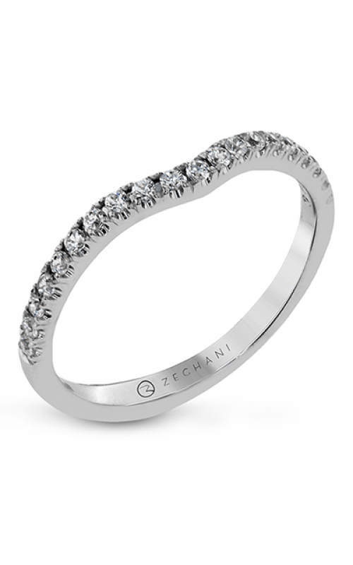 GMG Jewellers Wedding band S01-13-175W-2 product image