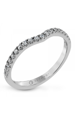 GMG Jewellers Wedding Band ZR1575 product image