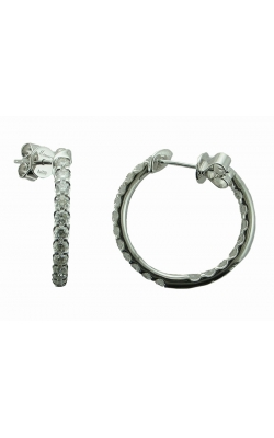 Memoire Earrings 01-09-21 product image
