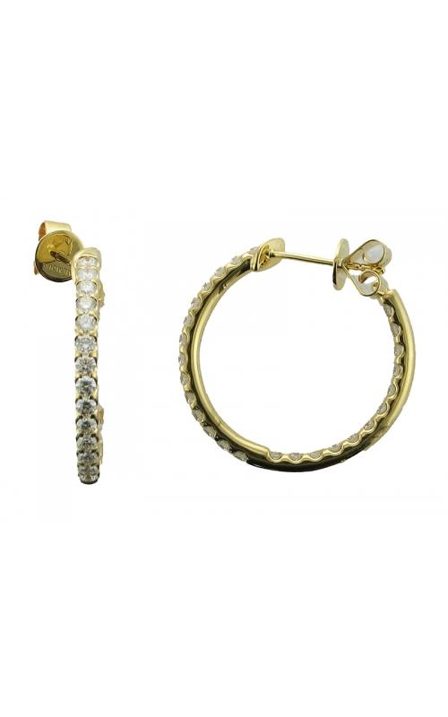 Memoire Earrings 01-09-23 product image