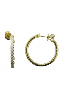 Memoire Earrings 01-09-23 product image