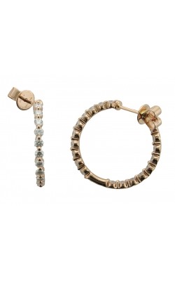 Memoire Earrings 01-09-25 product image