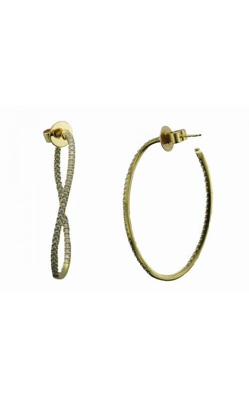 Memoire Earrings 01-09-27 product image