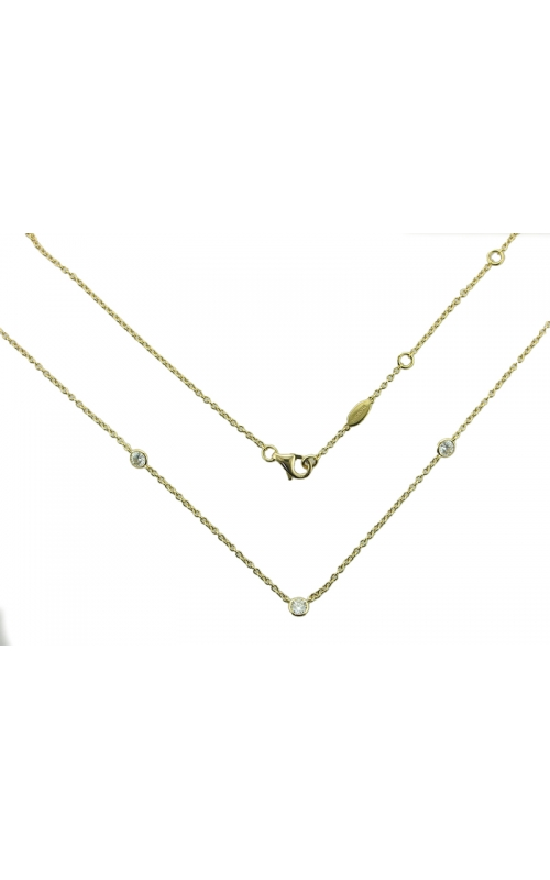 Memoire Necklaces 01-09-45 product image