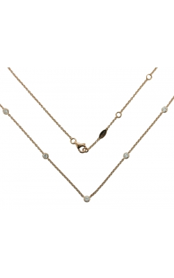 Memoire Necklace 01-09-46 product image
