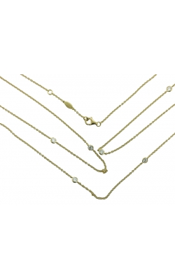 Memoire Necklace 01-09-48 product image