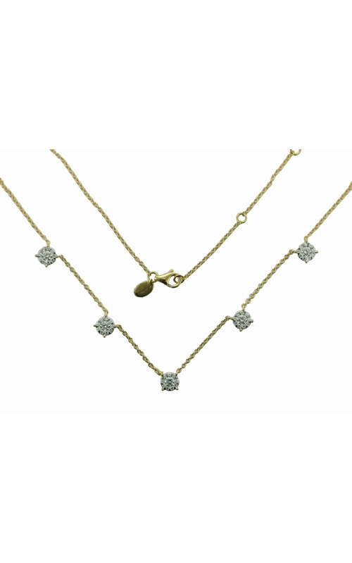 Memoire Necklace 01-09-75 product image