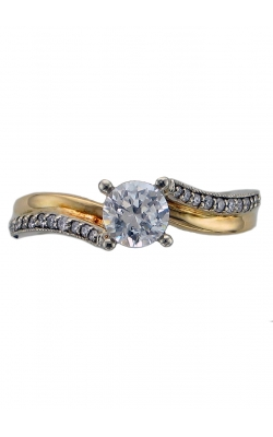 Ostbye Engagement Ring OB16A57/.75 product image