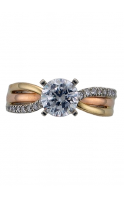 Ostbye Engagement Ring OB14A70 product image