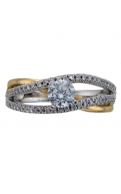 Ostbye Engagement Ring OB15A14 product image