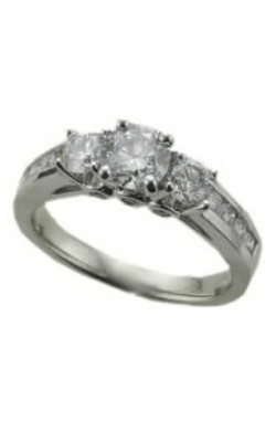 Ostbye Engagement ring A10A01/1.5 product image