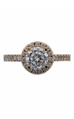 Ostbye Engagement ring OB13A45/1.00 product image